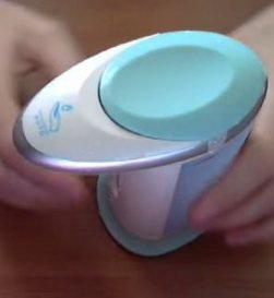 Soap Magic мыльница