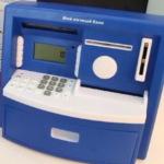 Копилка-банкомат отзывы