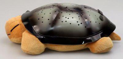 Ночник-проектор чепаха