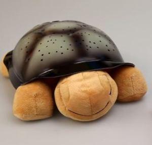 Ночник звездного неба черепаха