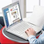 Сумка-подставка для ноутбука E-Pad-Laptop-Desk