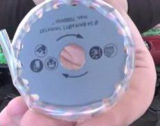 распилочный диск 1