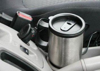 Кружка для машины