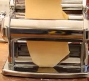 лапшерезка ручная pasta machine