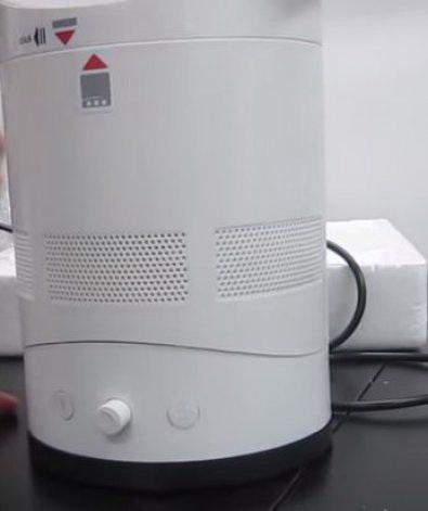 Безлопастной вентилятор отзывы
