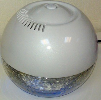 Ионизатор воздуха бриз