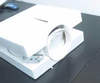 Вентилятор без лопастей