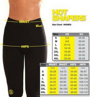 Hot-Shapers-размеры