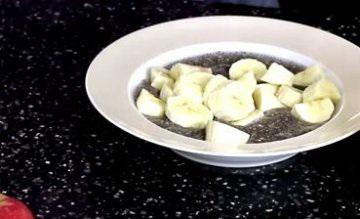 Добавить банан