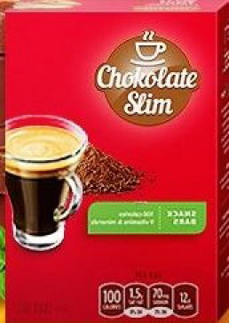инструкция по применению шоколад слим для похудения - фото 4