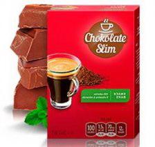 Слим шоколад