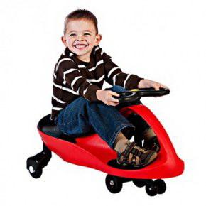 Детский автомобиль Бибикар