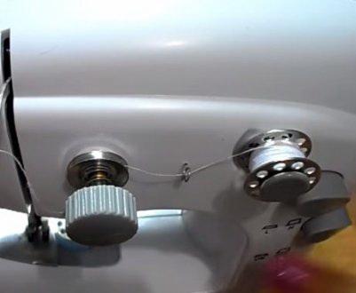 Машинка швейная портняжка