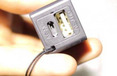 Зарядное устойство Power Bank