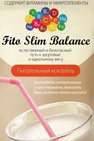 Fito Slim Balance