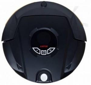 Пылесос-робот kitfort-kt-501