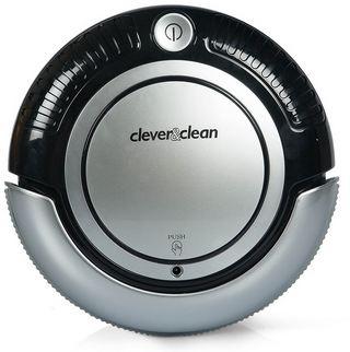 Робот-пылесос Clever&Clean 003 циклон