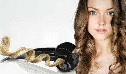 Стайлер для укладки волос BaByliss