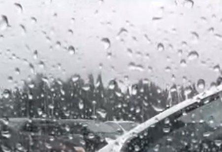 Капли до антидождь
