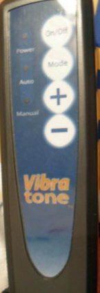 Vibra Tone пульт