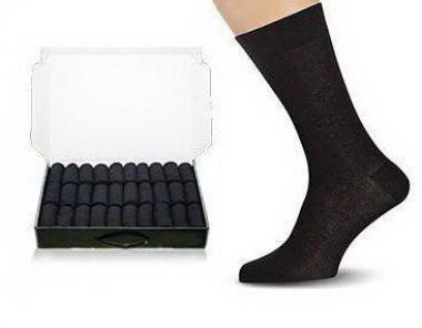 Носки в кейсе генеральские