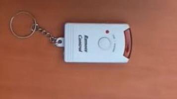 Сигнализация Intruder alarm