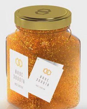 Мед с золотом обзор