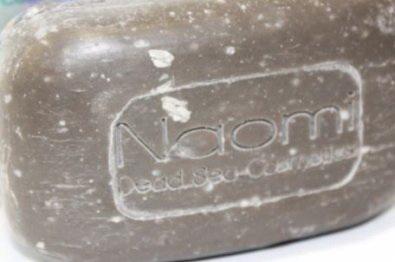 Мыло против акне наоми