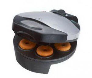 Пончик мейкер Smile WM-3606
