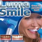 Система отбеливанич Luma Smile