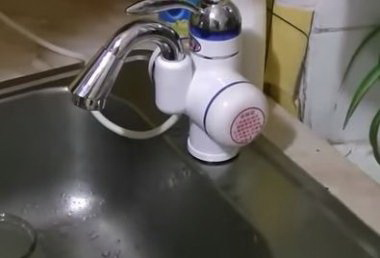Водонагреватель электрический RZ-252-2