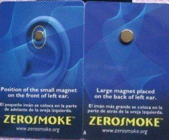 Магниты ZeroSmoke