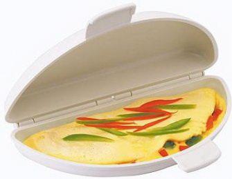 Омлетница для микроволновки английский завтрак