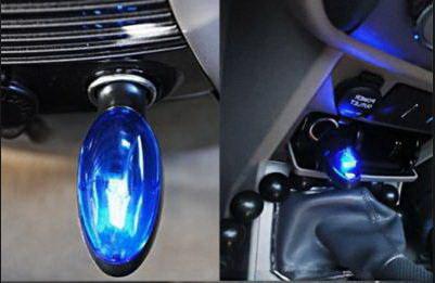 Сберегатель топлива для автомобиля