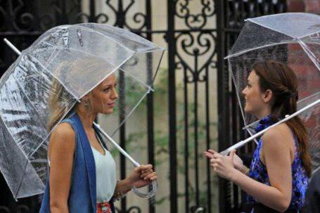 Зонт-купол