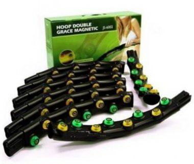 Hoop Double Grace Magnetic массажный обруч