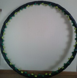 Hoop Double Grace Magnetic обруч