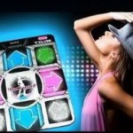 X-tream Dance Pad Platinum