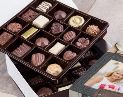 Бельгийский шоколад обзор