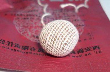 Китайский лечебный тампон