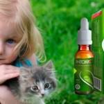 Intoxic-Plus средство от паразитов