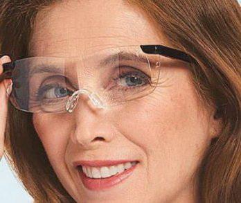Чудо-очки