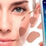 Крем отбеливающий сияние кожи