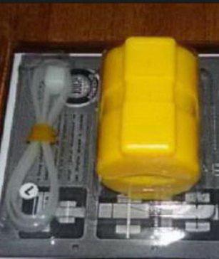 Прибор для экоеомии газа gas saver