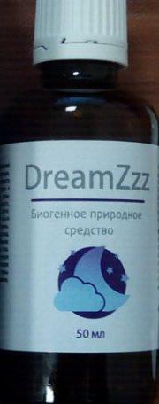 dreamzzz капли от бессонницы