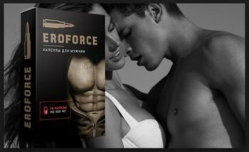 eroforce препарат для мужчин