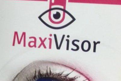 МаксиВизор коробка