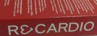 recardio упаковка