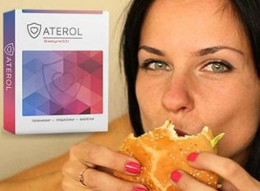 aterol препарат для снижения холестерина
