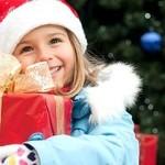 Как порадовать ребенка на Новый год